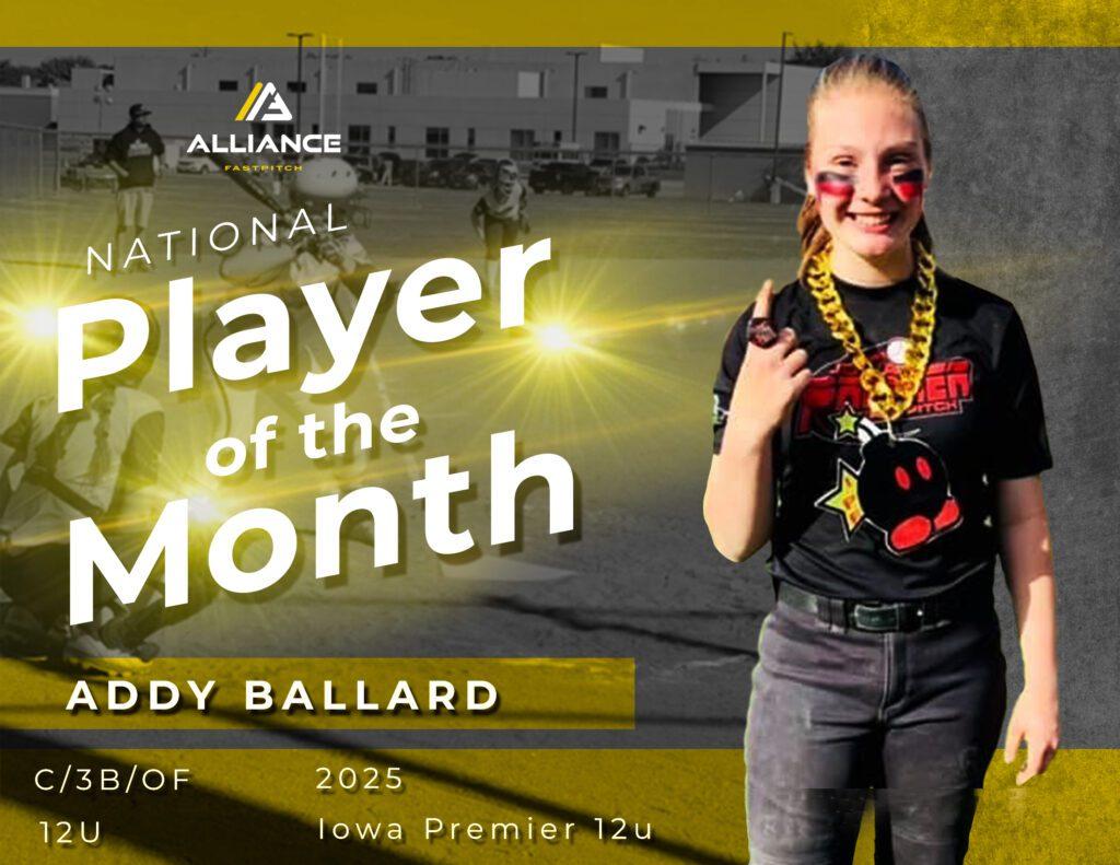 Addy Ballard