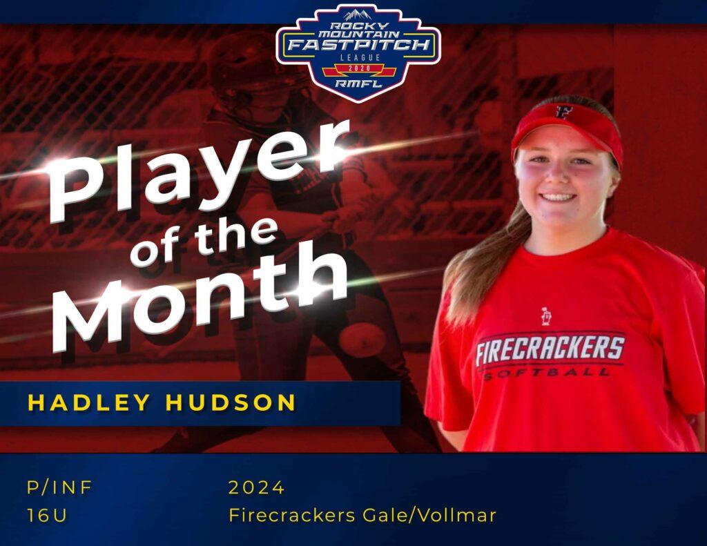 Hadley Hudson