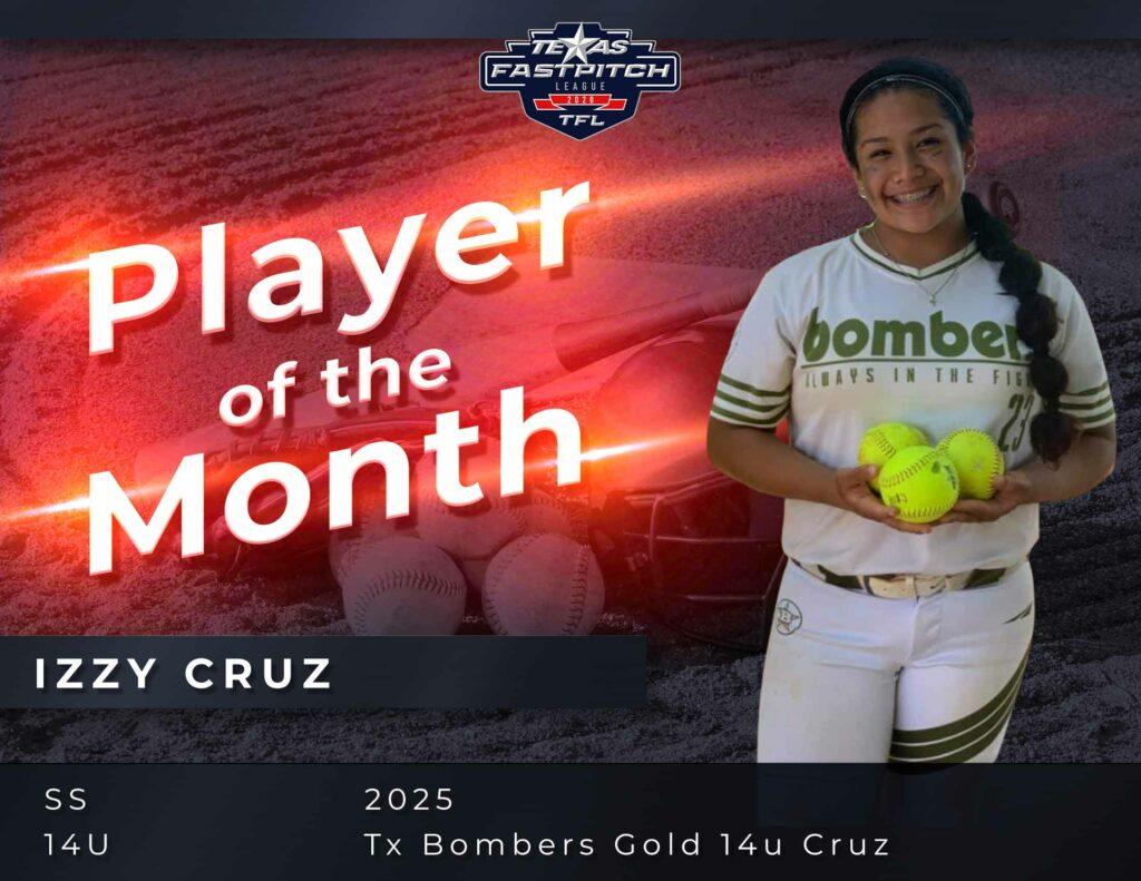 Izzy Cruz