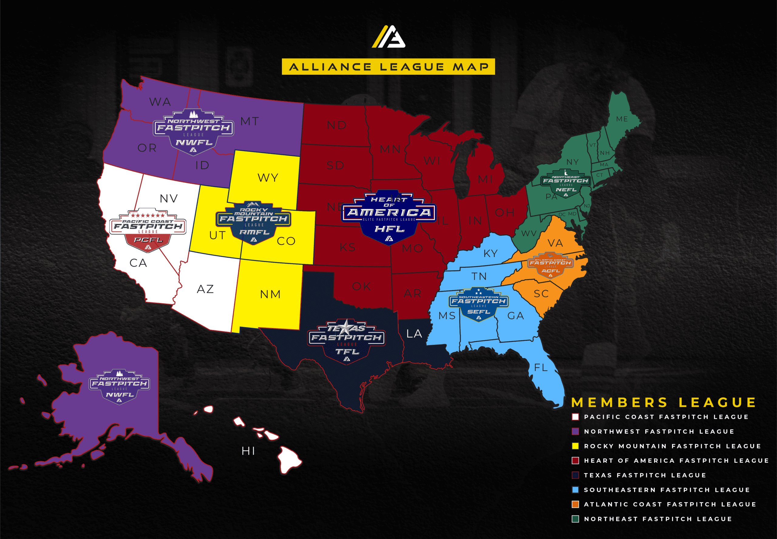 Alliance Map V6