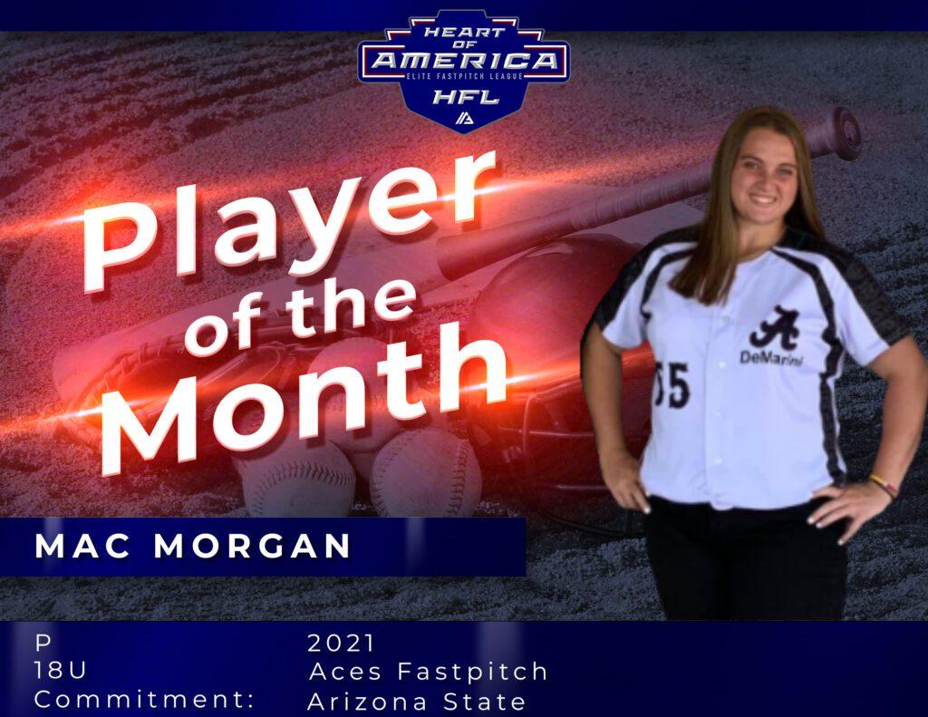 Heart of America Mac. Morgan